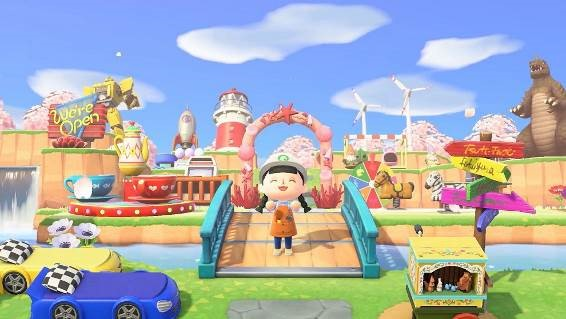 Animal Crossing recibe su propia versión de Amazon
