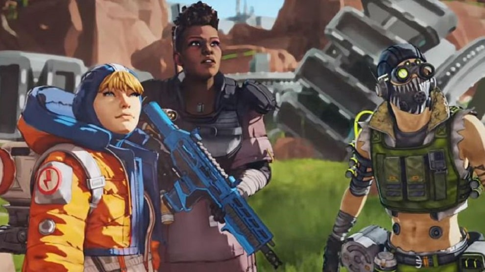 Apex Legends llegará a Switch y a Steam en PC