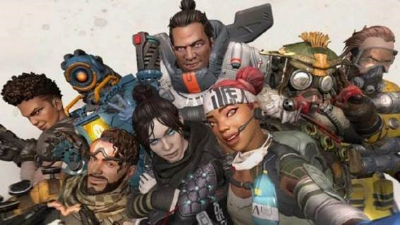 Apex Legends celebra April Fools con un gracioso guiño a sus fans