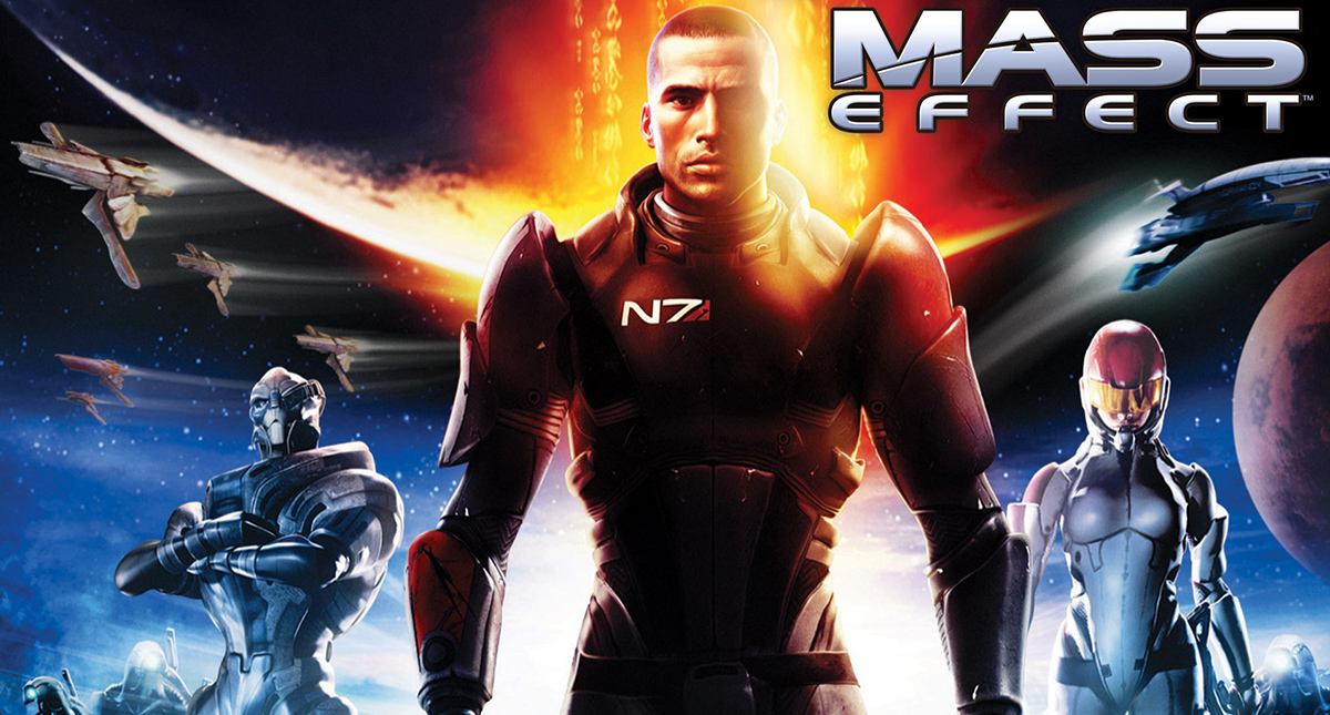 Mass Effect aparece en los The Game Awards