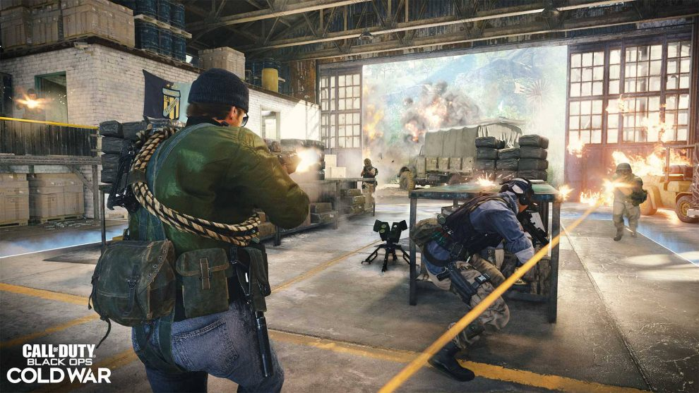 beta call of duty black ops cold war