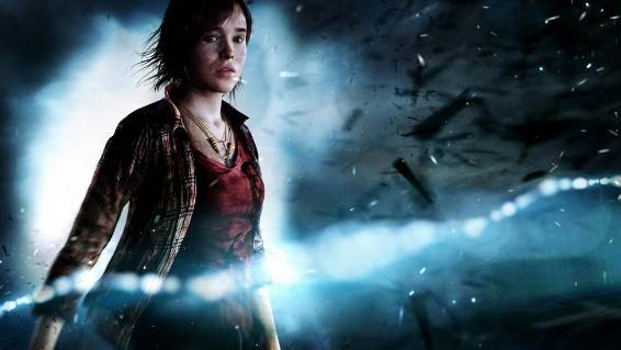 Beyond: Two Souls aparece en base de datos de Steam