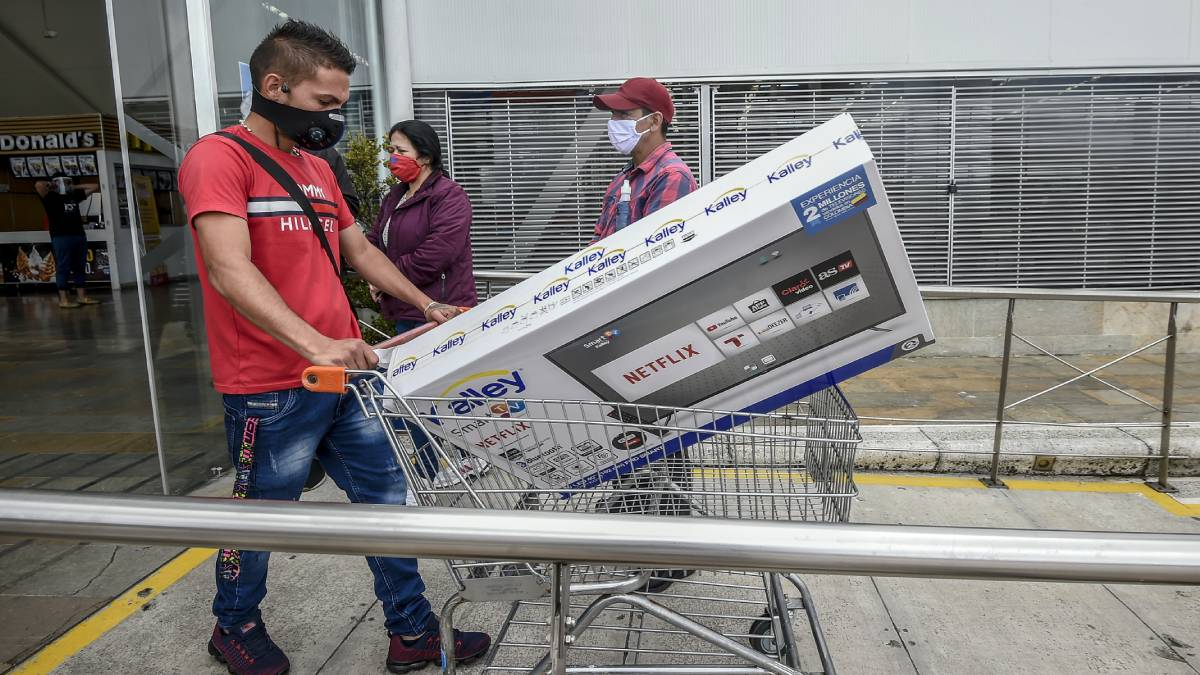black friday colombia