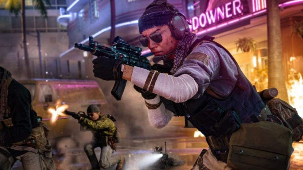 Call of Duty: Black Ops Cold War presenta su multijugador con impresionante video