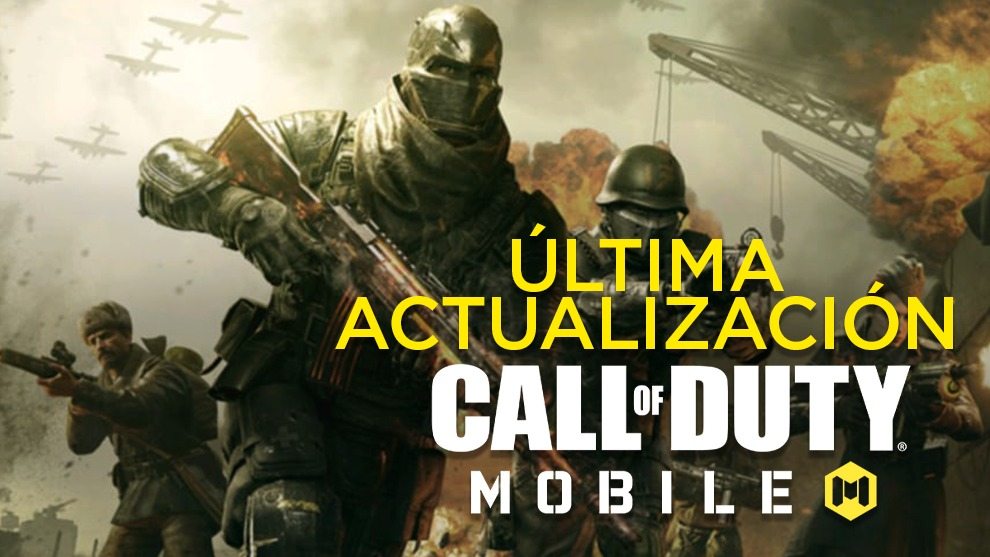 Call Of Duty Mobile / Todo Gamers