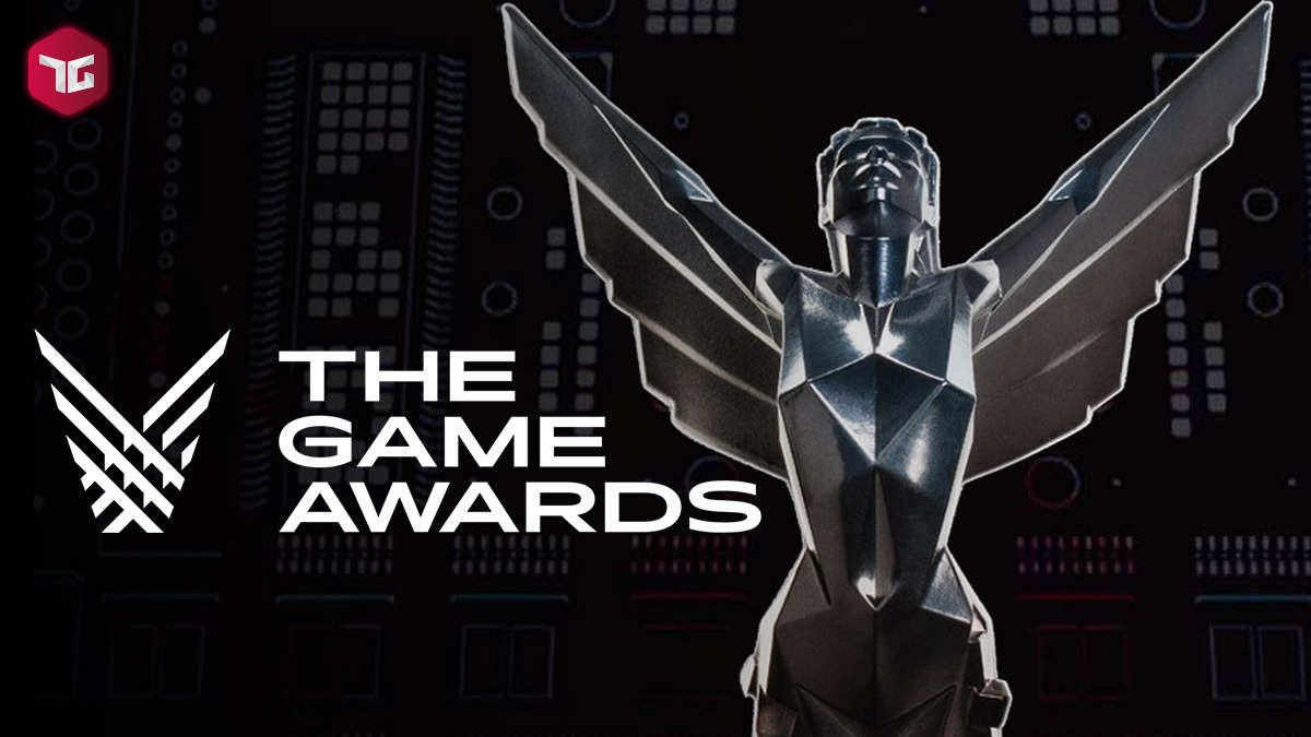 Ganadores en The Game Awards 2020