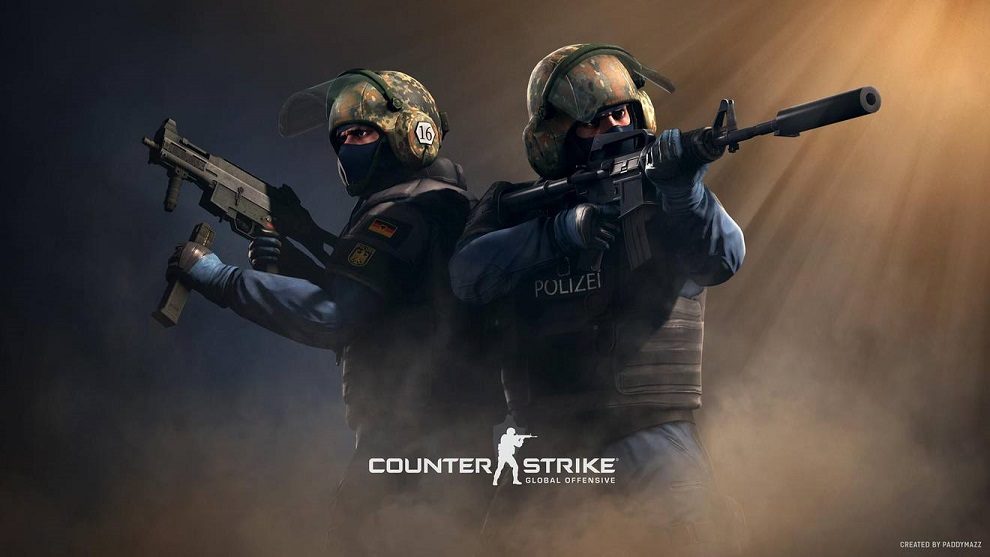 "Descubren trampa ""legal"" en Counter Strike"