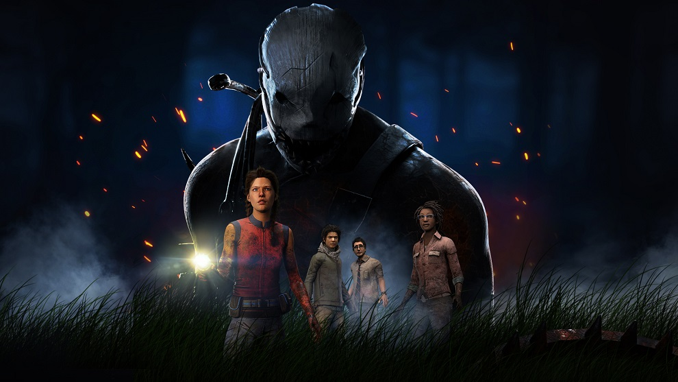 Dead by Daylight recibe crossplay en todas las plataformas