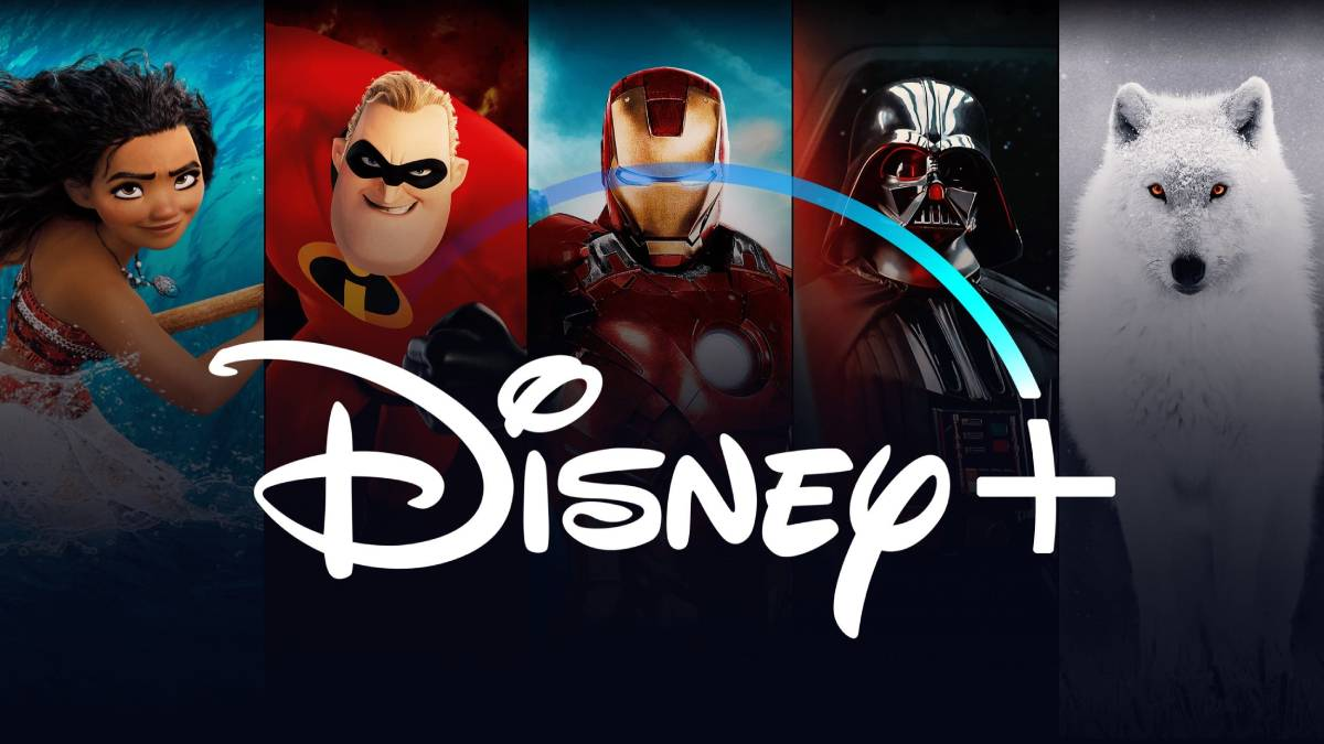 Disney Plus no será rentable hasta 2024
