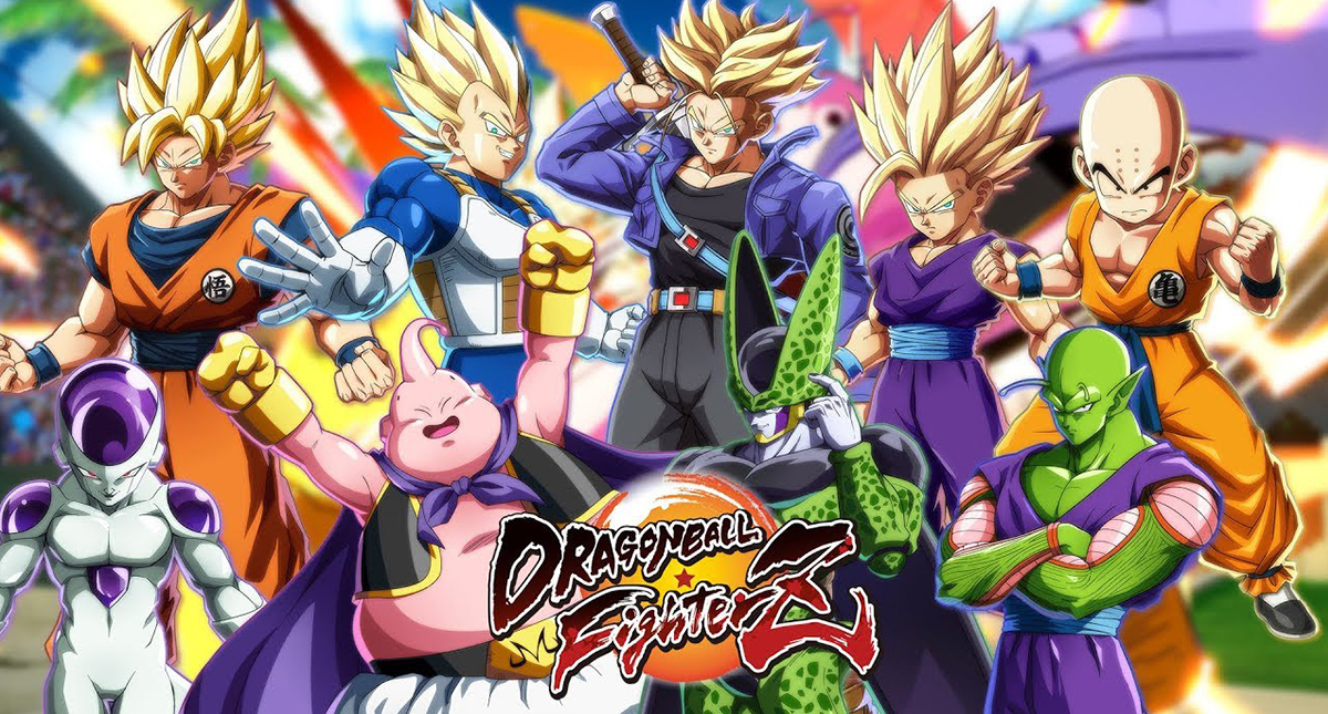 Dragon Ball FighterZ y Xenoverse 2, un éxito rotundo para Bandai