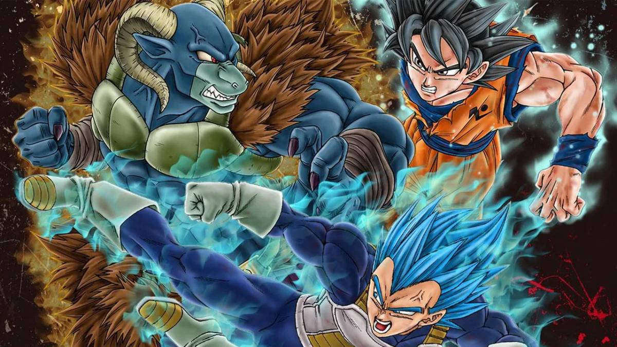 Fans molestos por Dragon Ball Super