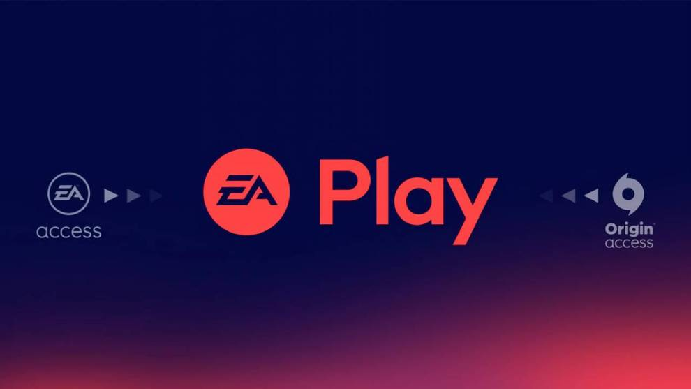 EA Play lanzamiento en steam