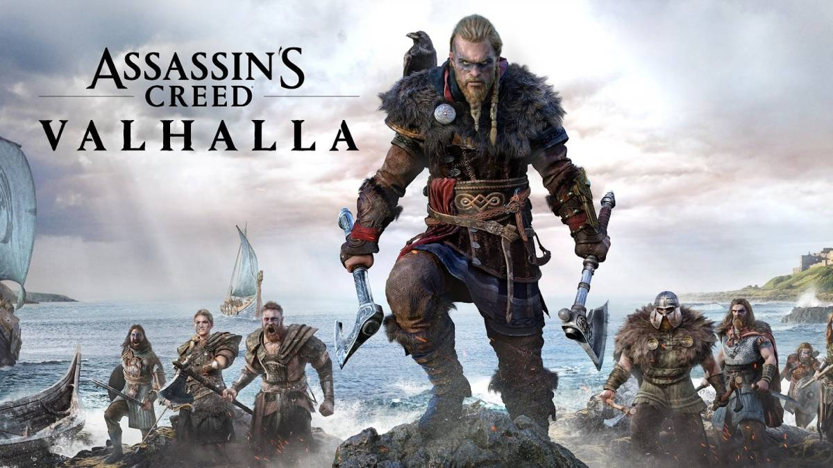 ¿Empeoró Assassin's Creed Valhalla en PS5?