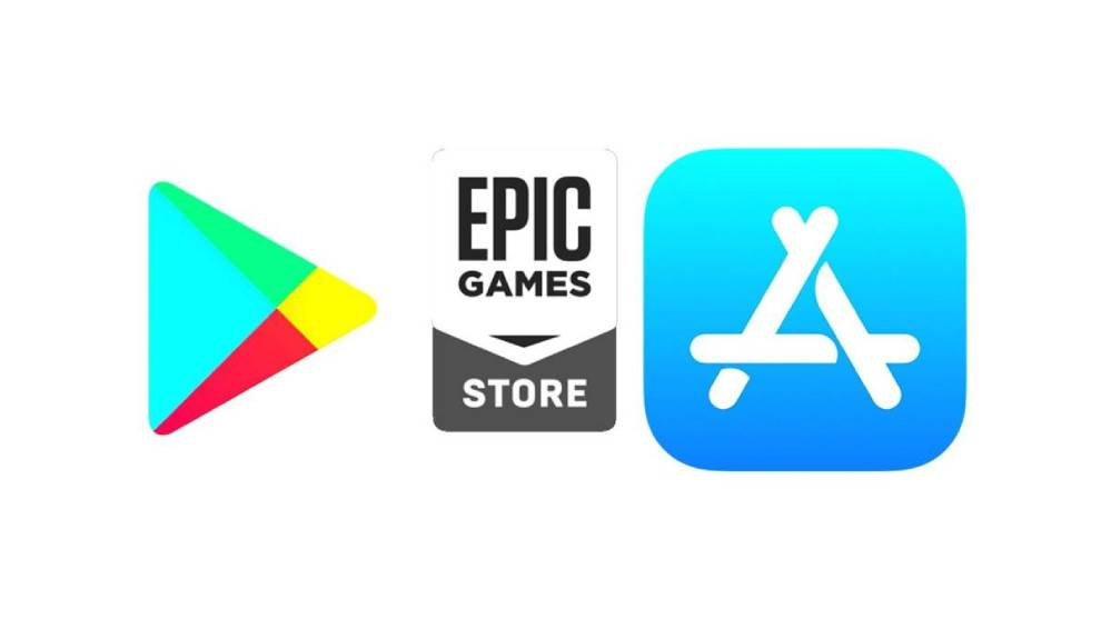 Epic games ios android
