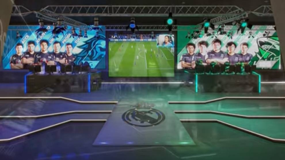 eSports Real Madrid