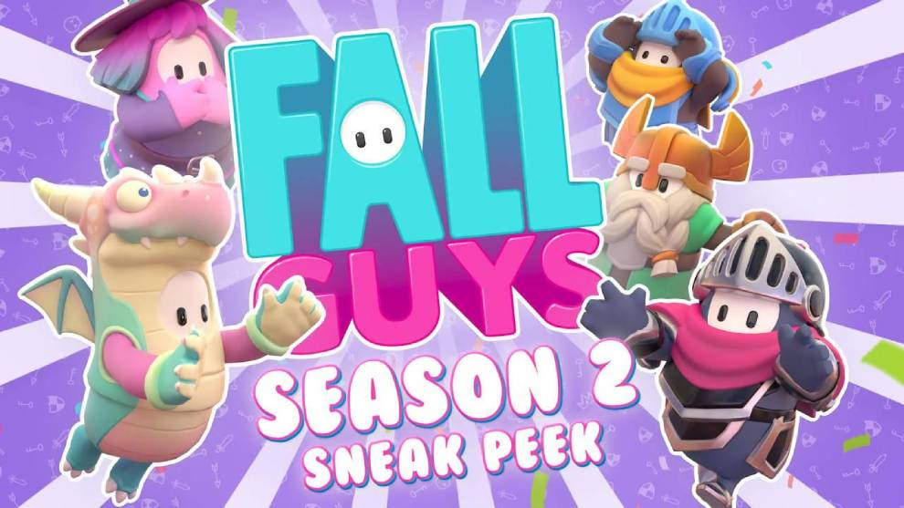 Full Guys season 2
