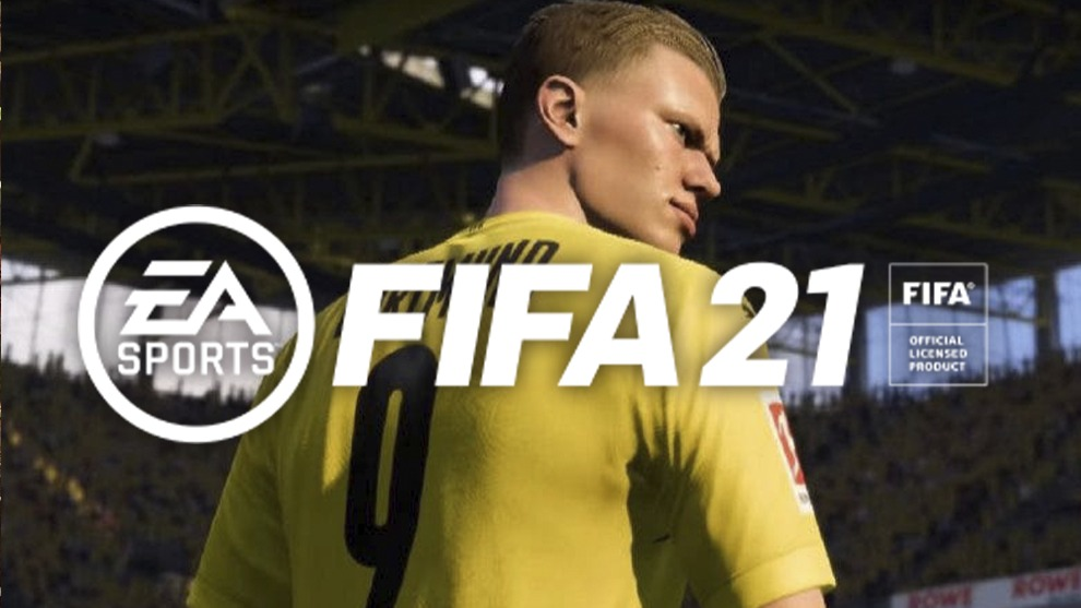 FIFA 21 Oficial / TodoGamers
