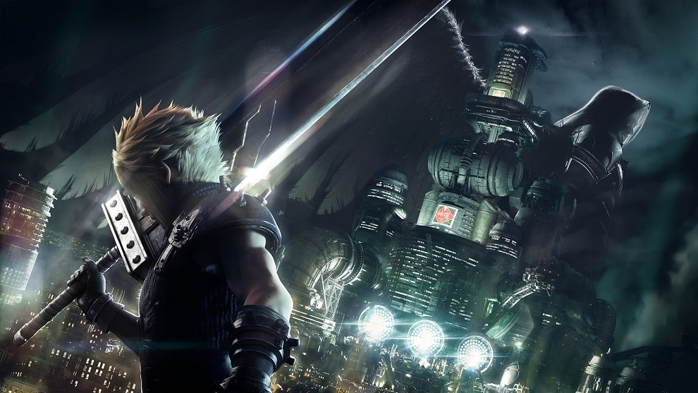 Video exclusivo de Final Fantasy VII Remake ahora está disponible para todos