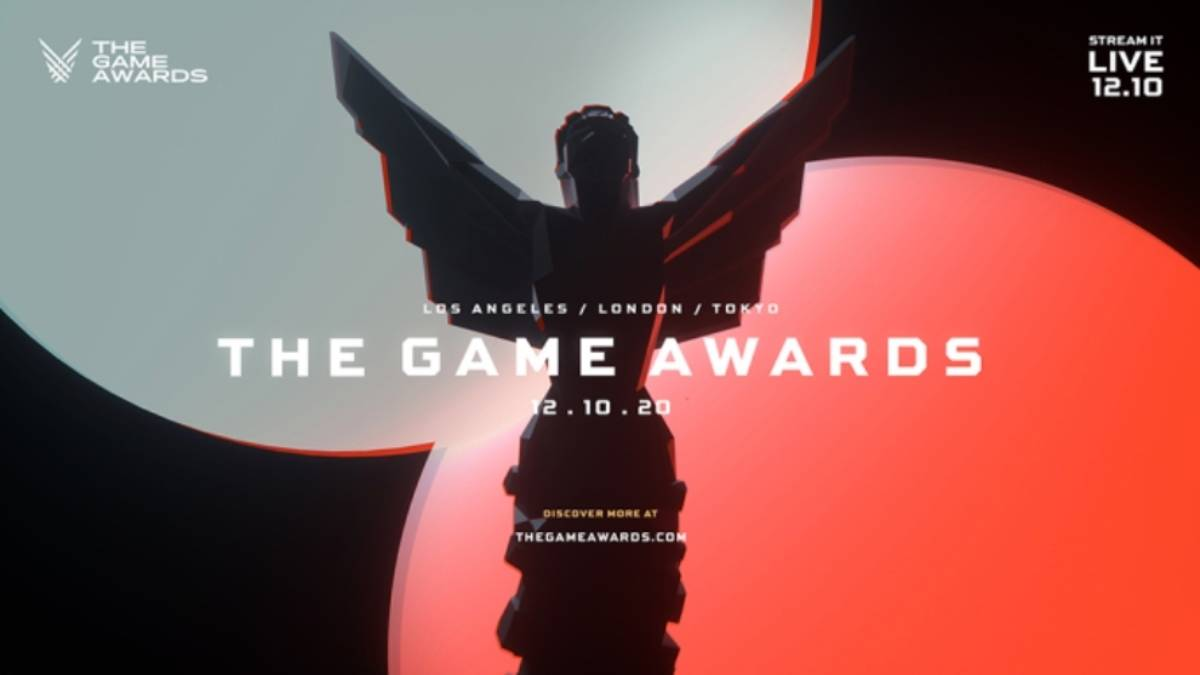 The Game Awards 2020: En vivo online