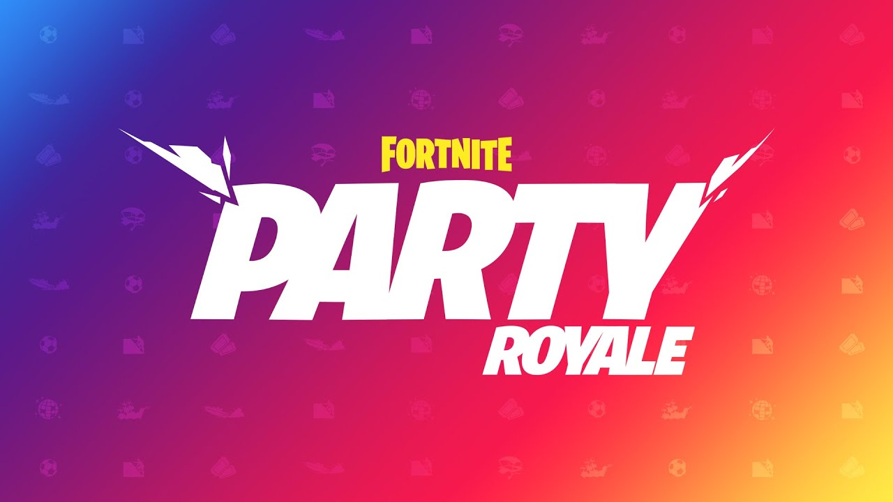 Estos son los artistas confirmados para Fortnite Party Royale Premier