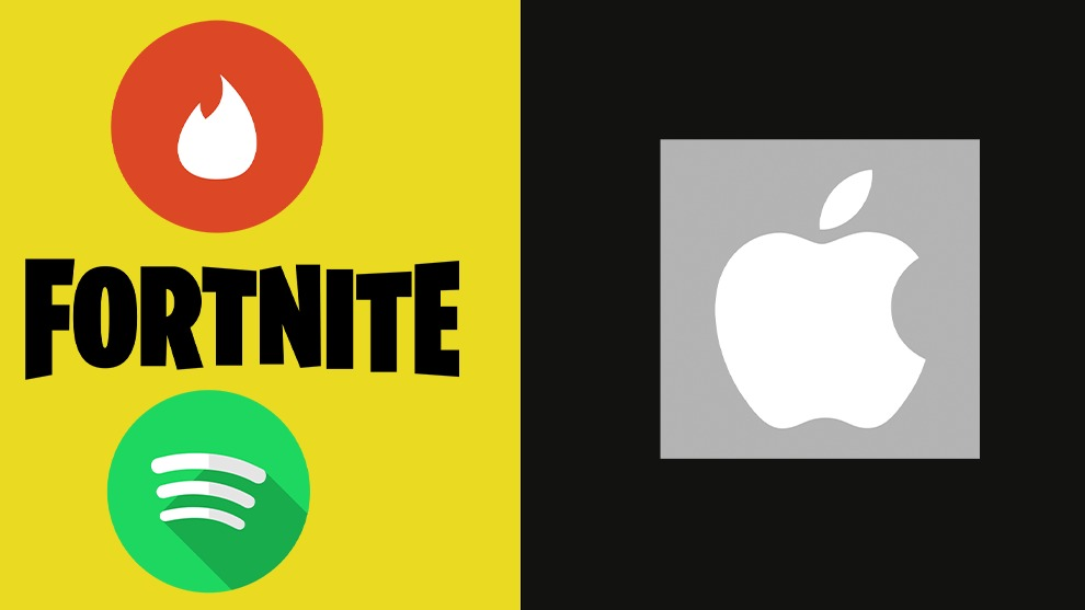 Guerra contra Apple / TodoGamers
