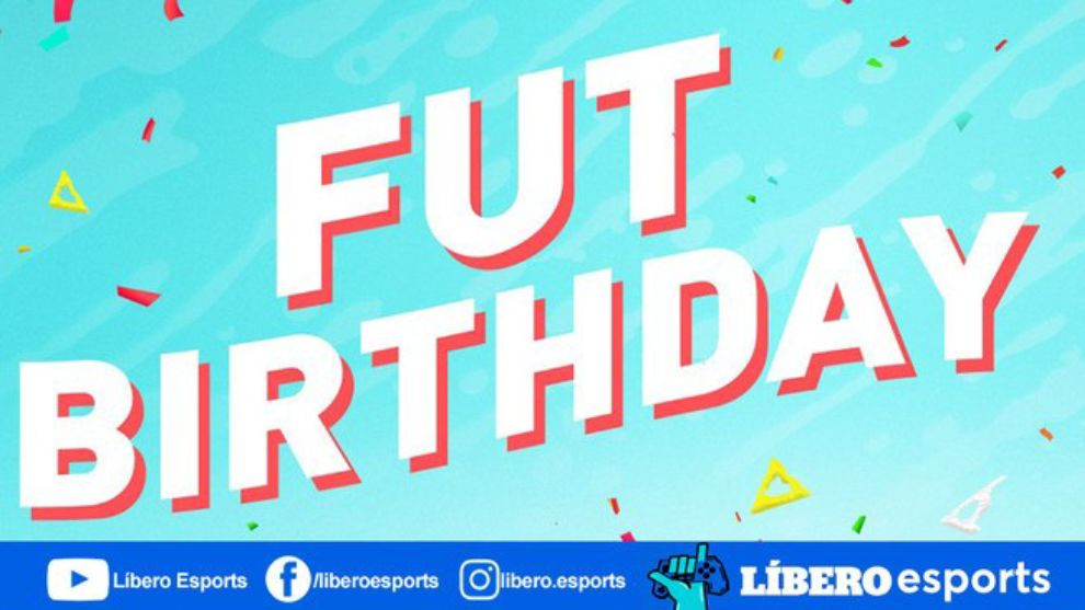 FUT Birthday