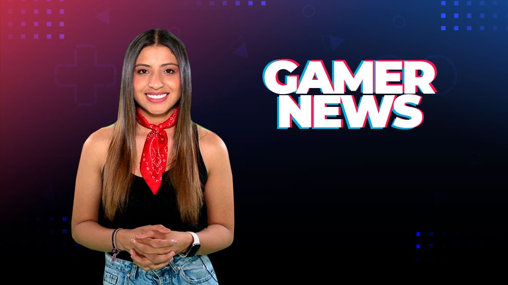 Gamer News 18 sept