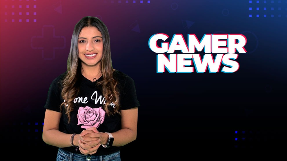 Gamer News 26 sept