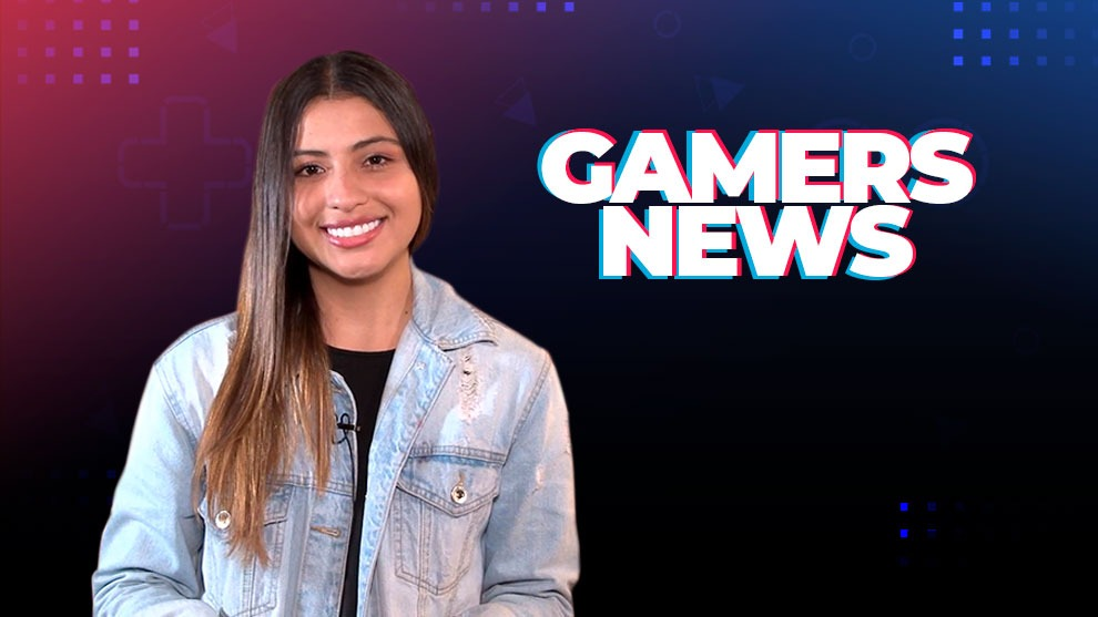 Gamers News 31 de julio