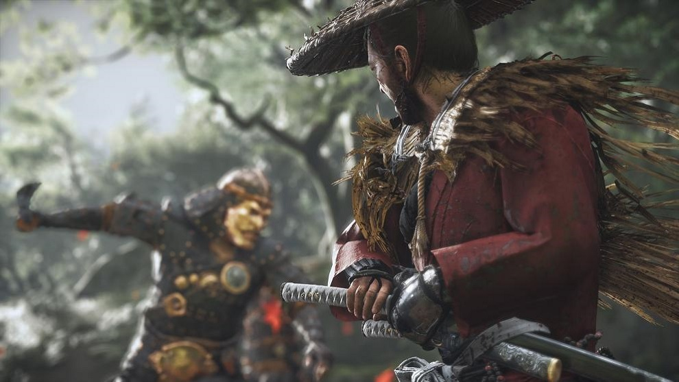 Ghost of Tsushima no tendrá historias alternativas