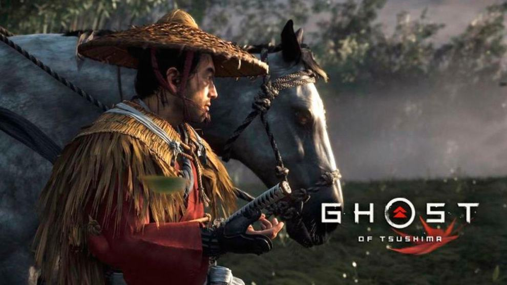 Ghost of tsushima parche