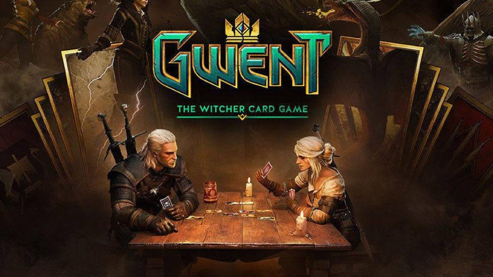 Gwent, el juego de cartas de The Witcher, ya está disponible en Steam