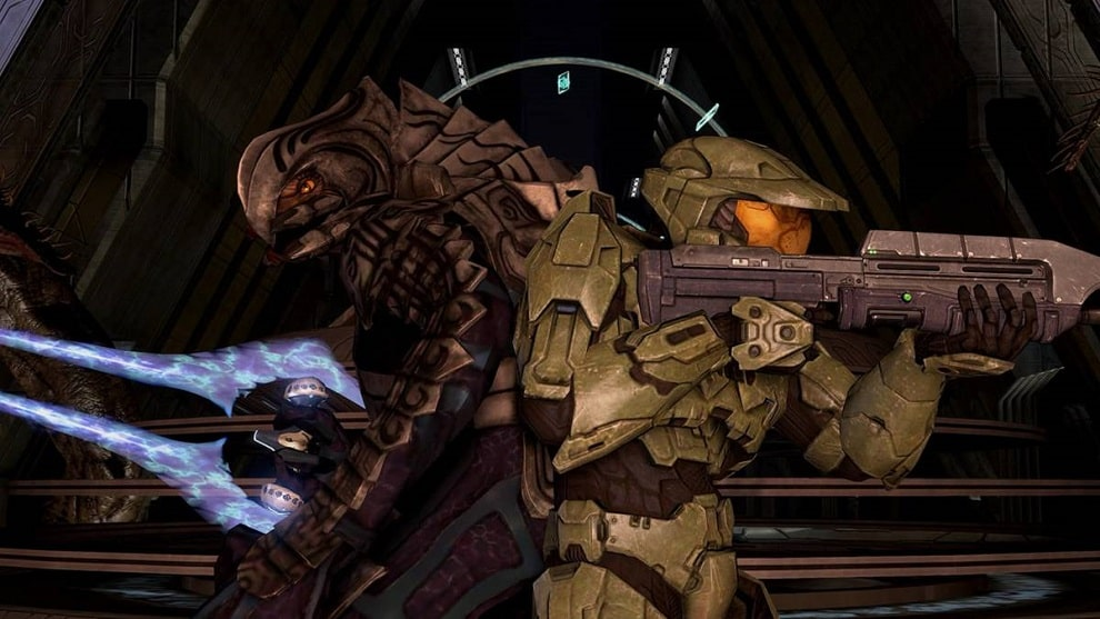 Halo: Master Chief Collection tendrá crossplay este año