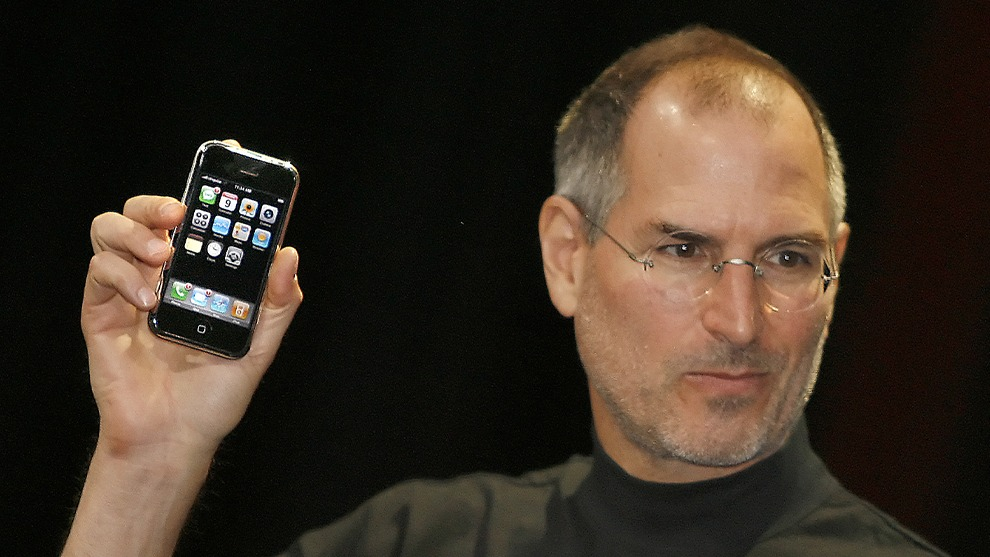 iPhone / TodoGamers