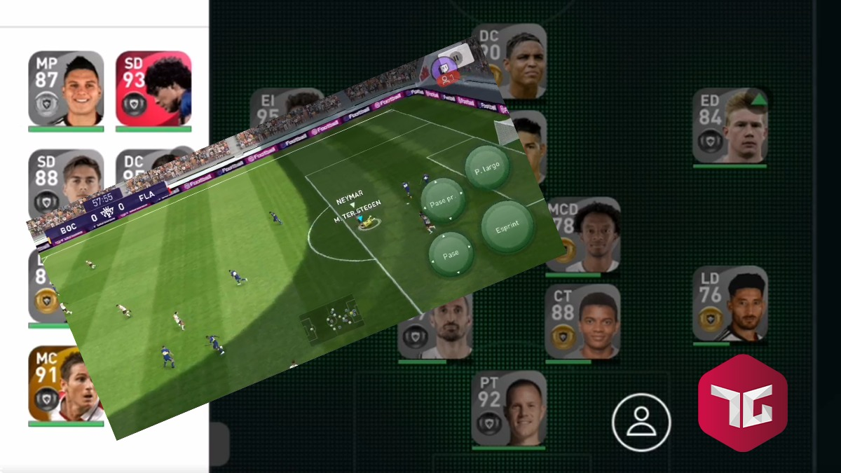 PES 2021 / TodoGamers