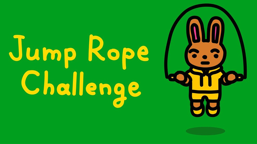 Jump Rope Challenge Oficial