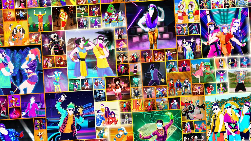 Just Dance Unlimited