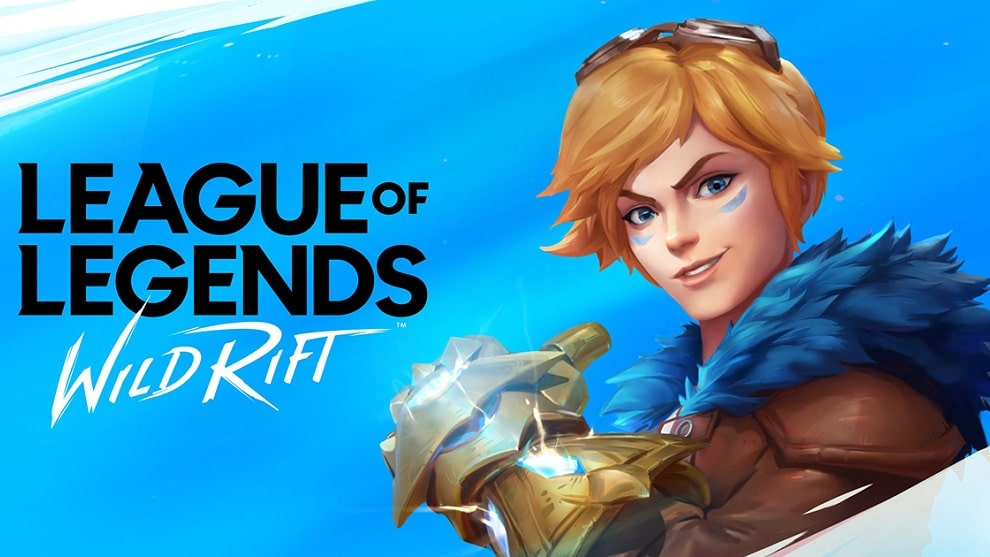 Pronto conoceremos cómo se juega League of Legends en móviles