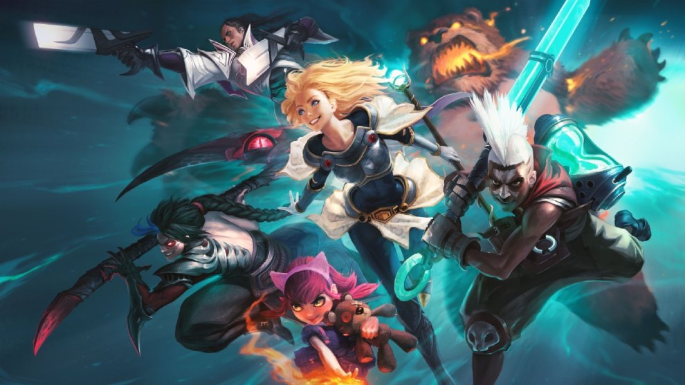 League of Legends habilita una nueva forma de pago para que adquieras Riot Points con tu celular