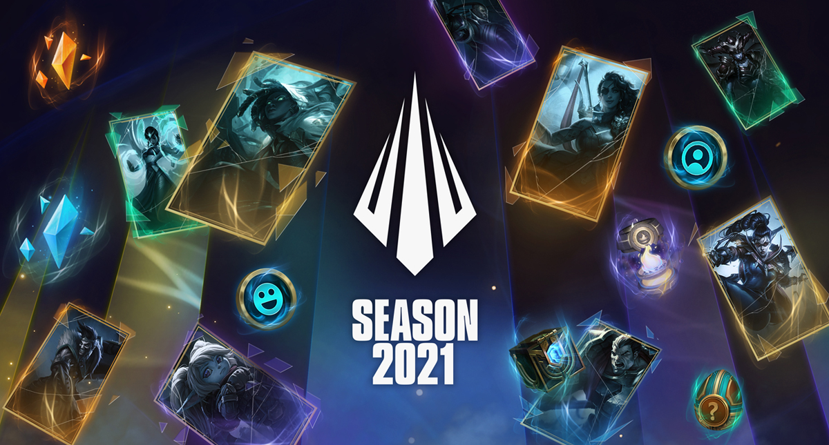 League of Legends, Wild Rift, Esports… Novedades para 2021