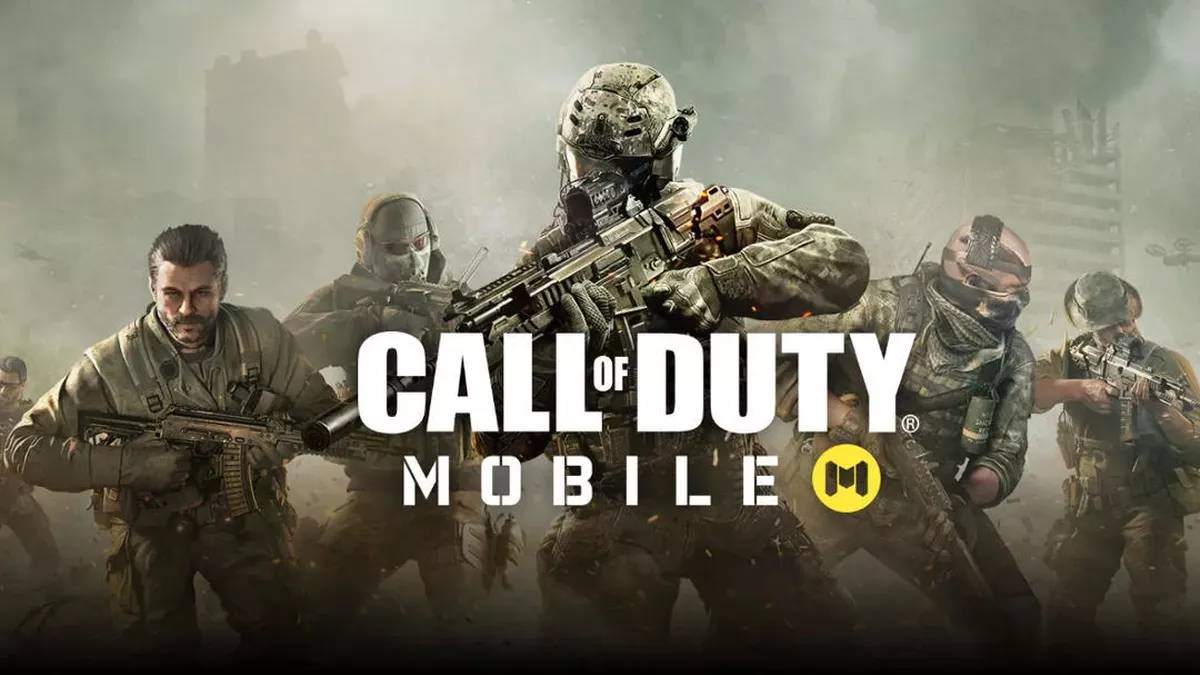 mejores armas call of duty mobile