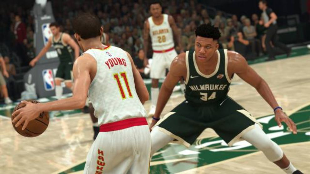 Demo NBA 2K21 ya está disponible en PS4 y Xbox One