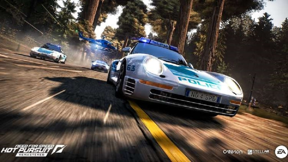 Need for Speed: Hot Pursuit Remastered pronto regresará