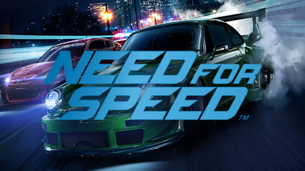 Need for speed steam