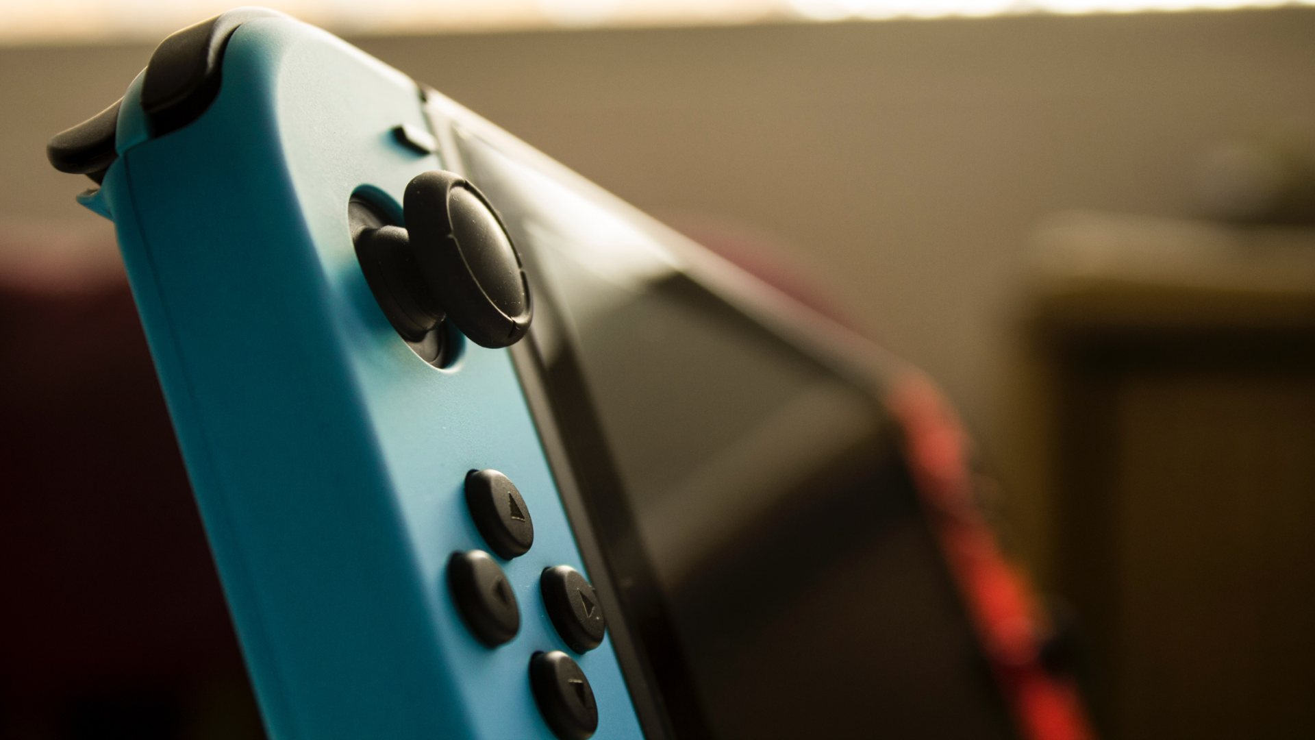 Nintendo Switch Foto: Unsplash