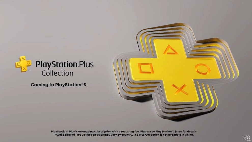 Estos son los juegos disponibles en la PS Plus Collection