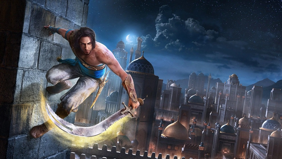 ¡Es real! Confirman remake de Prince of Persia: Sands of Time