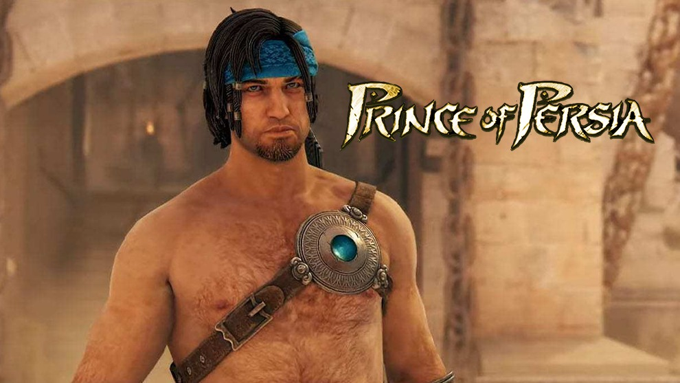 Prince of Persia Oficial