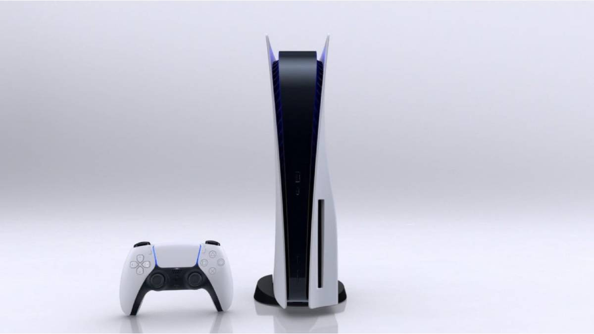 PS5 stock colombia
