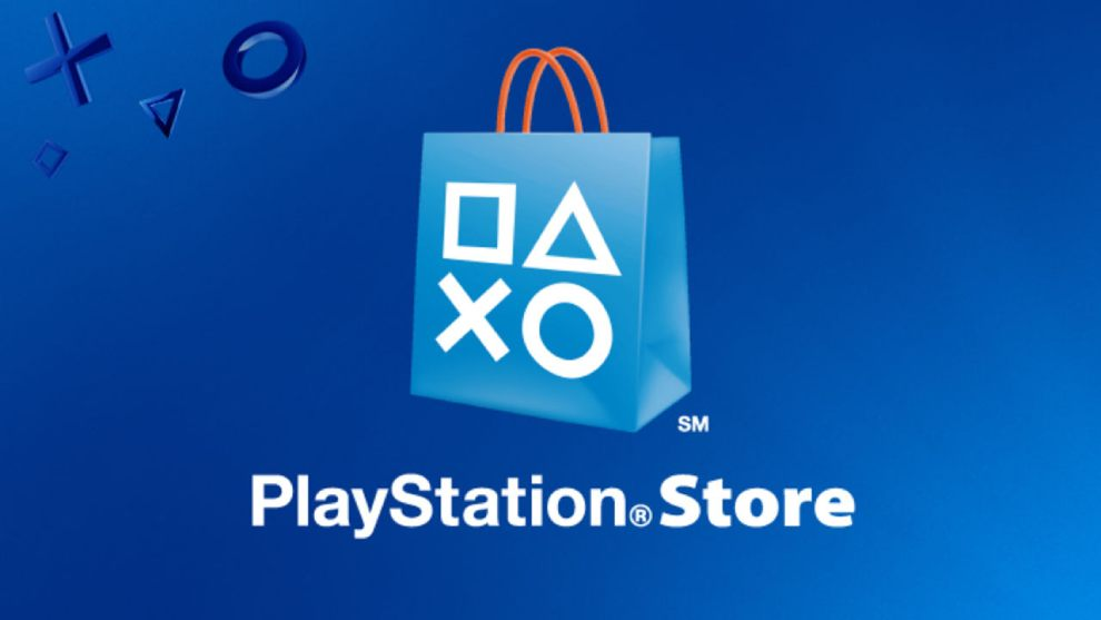 PS Store ps3